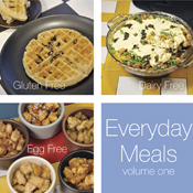 Everyday Meals volume one